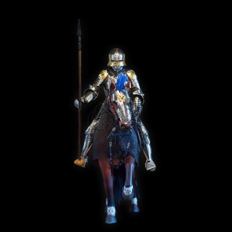 Harnois Equestre