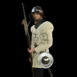 XV century billman equipment