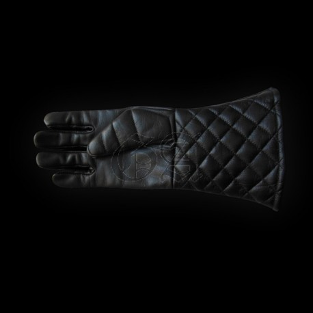 Padded HEMA gloves