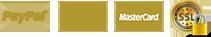 Paiement logos